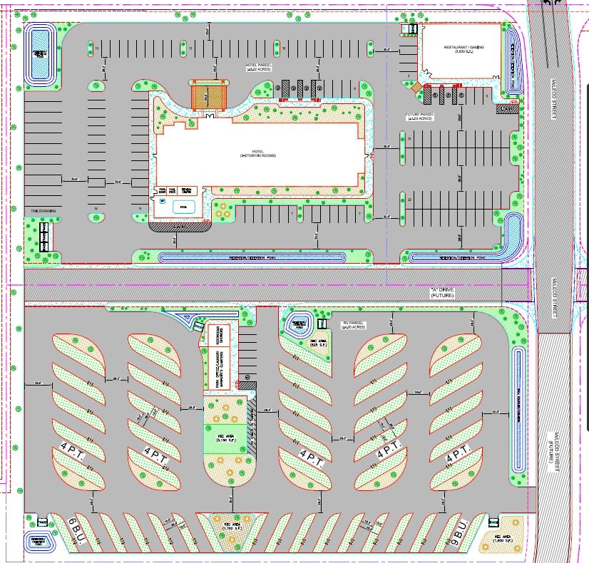 Land Planning – Bighorn Consulting